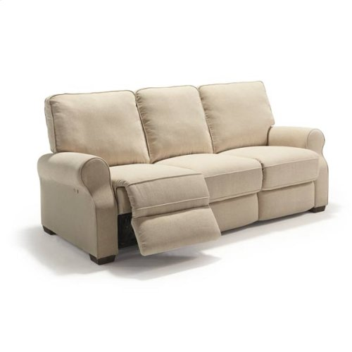 HATTIE COLL Power Reclining Sofa