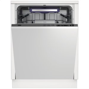 "Beko 24"" Top Control Dishwasher"