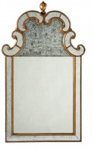 Beauvoir Mirror