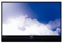 """60"""" DLP projection HDTV Pixel Plus"""