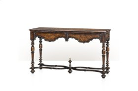 The Italian Villa Console Table