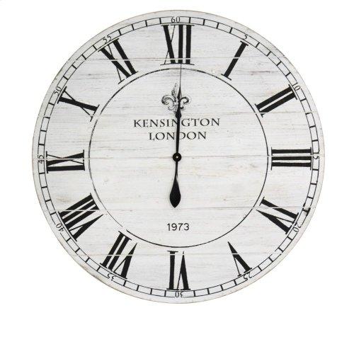 Trans Clock 1