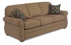 Whitney Fabric Sofa with Nailhead Trim