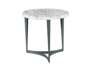 Delphi Lamp Table