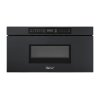 "Dacor 30"" Microwave-In-A-Drawer, Graphite"
