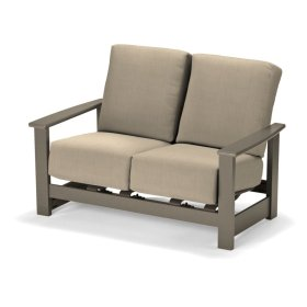 Leeward MGP Cushion Hidden Motion Loveseat