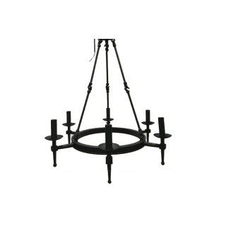 Dorian Chandelier - Large