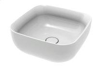 Musa Sink in Sleek-Stone®