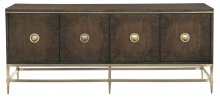 Clarendon Entertainment Console in Clarendon Arabica (377)