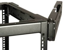 On-Wall Swing-Out Accessory; Fits CFR1620, CFR1615, and any stacked combination
