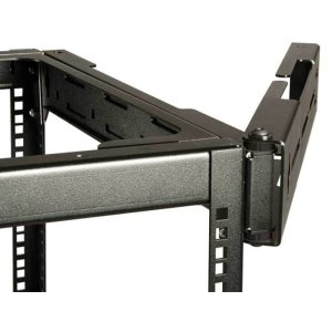 SanusOn-Wall Swing-Out Accessory; Fits CFR1620, CFR1615, and any stacked combination