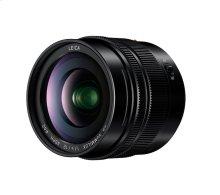 LUMIX G LEICA DG SUMMILUX Lens, 12mm, F1.4 ASPH., Wide Angle, Professional Mirrorless Micro Four Thirds - Black - H-X012