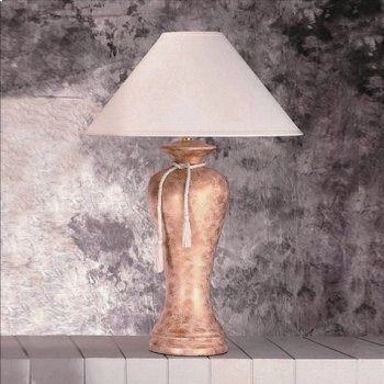 Ivory Marble Tassel Product Image