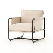 Isabel Chair-harbor Natural