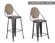 """Benjamin Bar Chair 19""""x19""""x46"""" Product Image"""