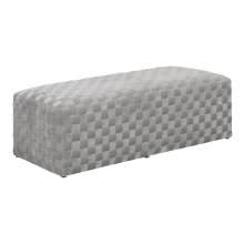 Emerald Home U1108-36-03 Jamison Upholstered Bench