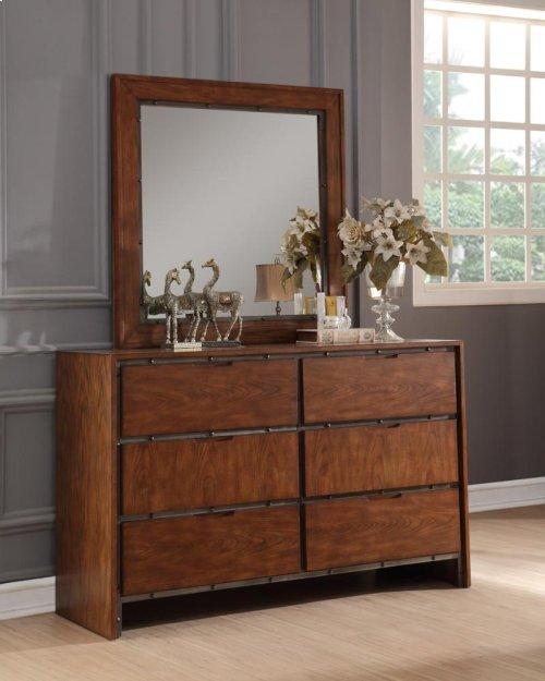 Crossgrain Dresser