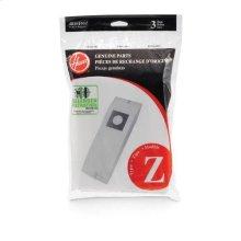 Type Z Allergen Bag - 3 pack