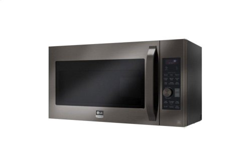 LG STUDIO 1.7 cu. ft. Over-the- Range Convection Microwave Oven