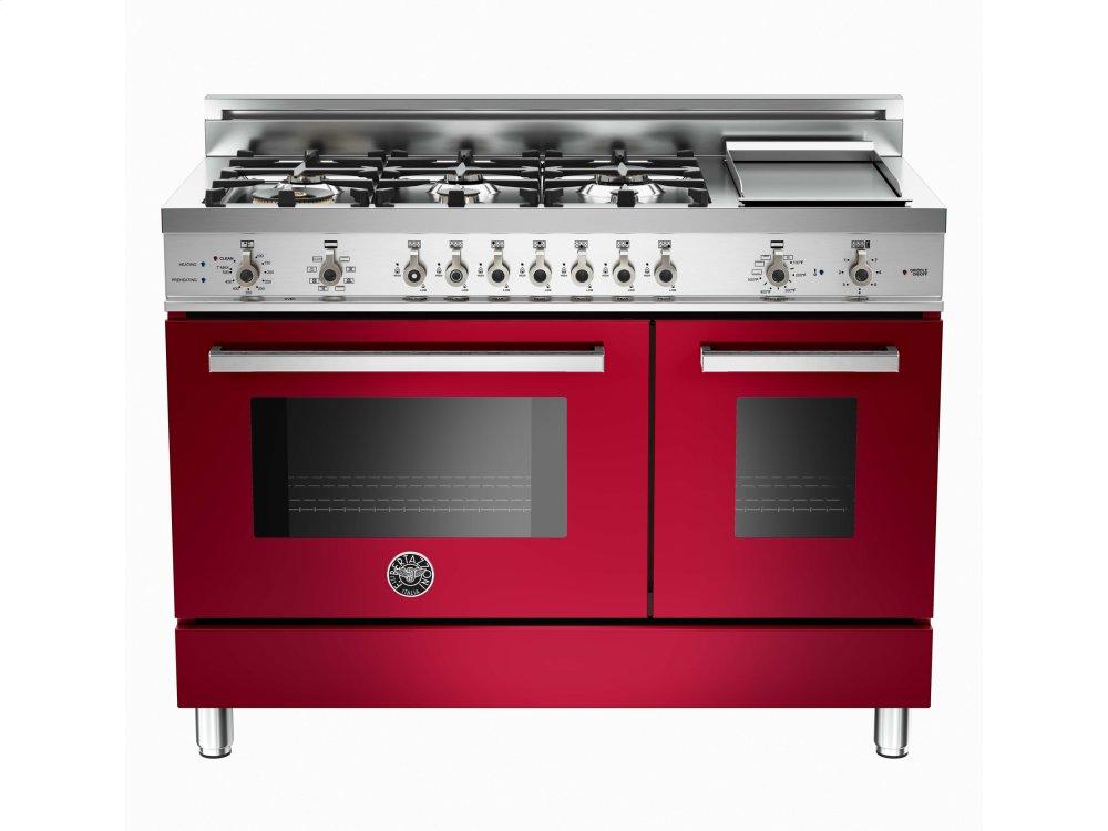 Bertazzoni Model Pro486gdfsvi Caplan S Appliances