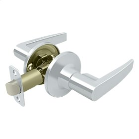 Morant Lever Passage - Polished Chrome