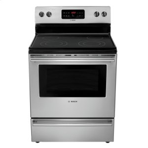 Bosch300 Series - Stainless Steel HES3053U