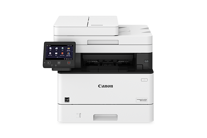 Canon imageCLASS MF445dw - All in One, Wireless, Mobile Ready Laser Printer imageCLASS All in One Laser