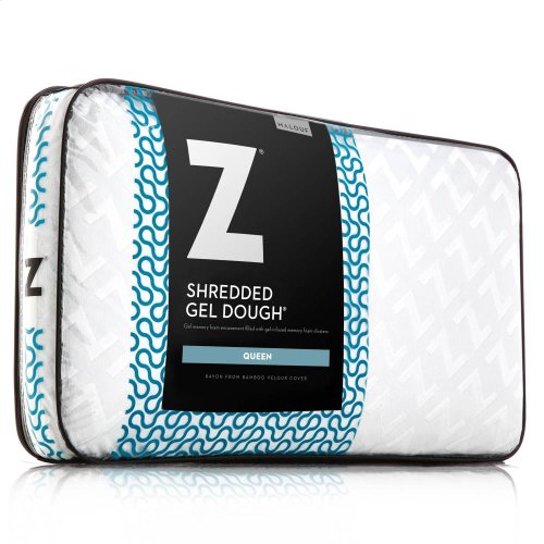 Full Size Simmons Plush Mattress Set with 2 of Our Number One Selling Pillows