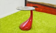 Red lacquer Product Image