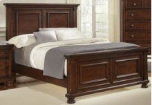Mansion Bed (Queen)