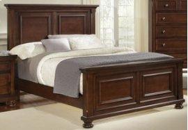 Mansion Bed (King)