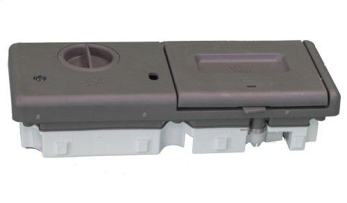 Dishwasher Detergent Dispenser Assembly