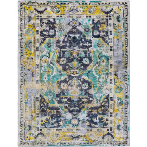 "Silk Road SKR-2302 5'3"" x 7'3"""