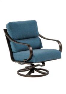 Torino Cushion Swivel Action Lounger