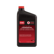 Toro SAE 30 4-Cycle Lawnmower Oil (32 oz.) (Part # 38903)