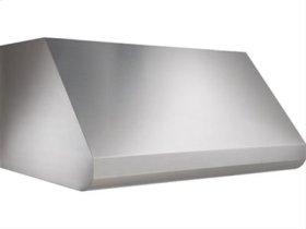 "36"" Stainless Steel Model WPD38I36SB Pro-Style Outdoor Hood"