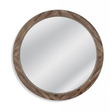 Jacques Wall Mirror