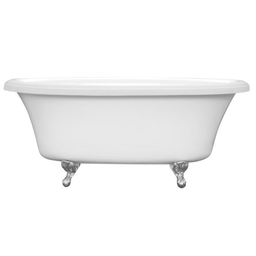 Delilah 7240CF - Air Baths