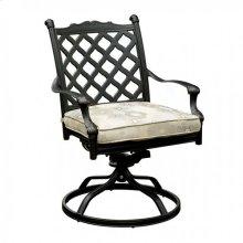 Chiara I Fabric Rocker Chair (2/box)