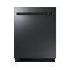 Dacor Graphite Stainless Steel Dishwasher