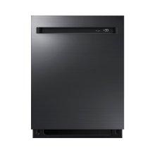 Graphite Stainless Steel Dishwasher