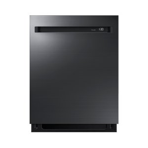Silver Stainless Steel Dishwasher -