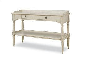 Provenance Sofa Table - Linen