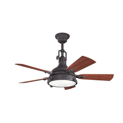 Hatteras Bay Patio Collection 44 Inch Hatteras Bay Patio Fan WCP