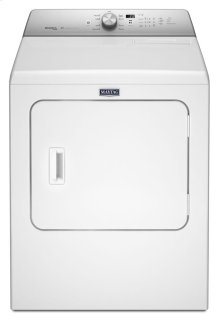 7.0 cu. ft. Dryer with Steam-Enhanced Cycles