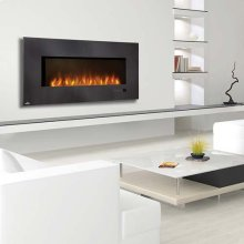 Slimline Series Electric Fireplace