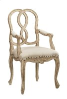 Gilding Arm Chair Product Image