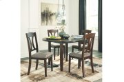 Round DRM Table Set (5/CN) Product Image