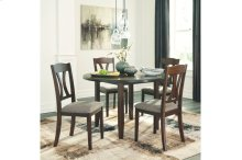 Round DRM Table Set (5/CN)