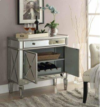Sebastian Wine Cabinet